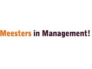 Meesters in Management - Wervingsbureaus