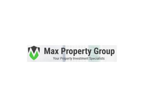 Max Rentals - Makelaars