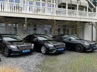primotaxi Rotterdam (1) - Taxibedrijven