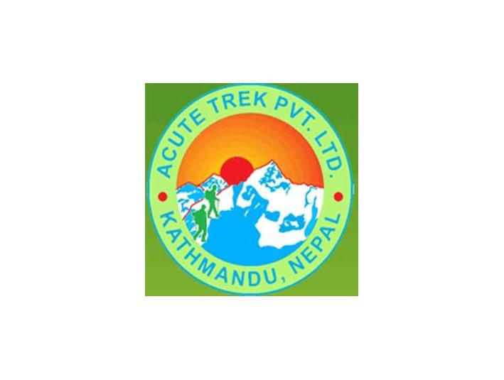 Acute Trek Pvt. Ltd. - Trekking in Nepal - Travel Agencies
