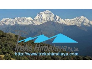 Treks Himalaya - Tourist offices