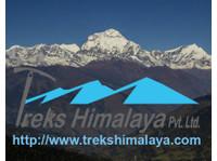 Treks Himalaya (2) - Tourist offices