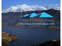 Treks Himalaya (3) - Tourist offices