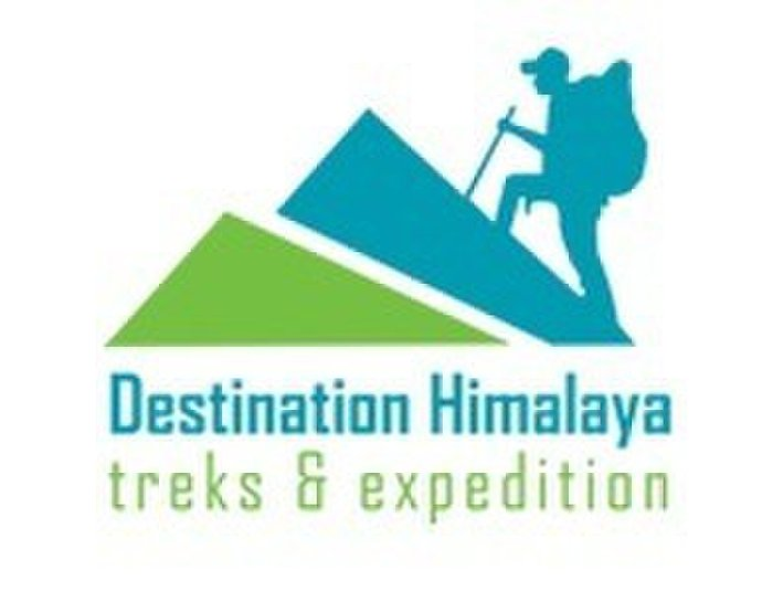 Destination Himalaya Treks and Expedition - Travel Agencies