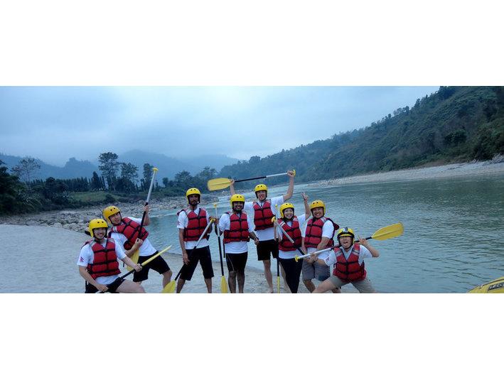Viajar a Nepal - Agencias de viajes