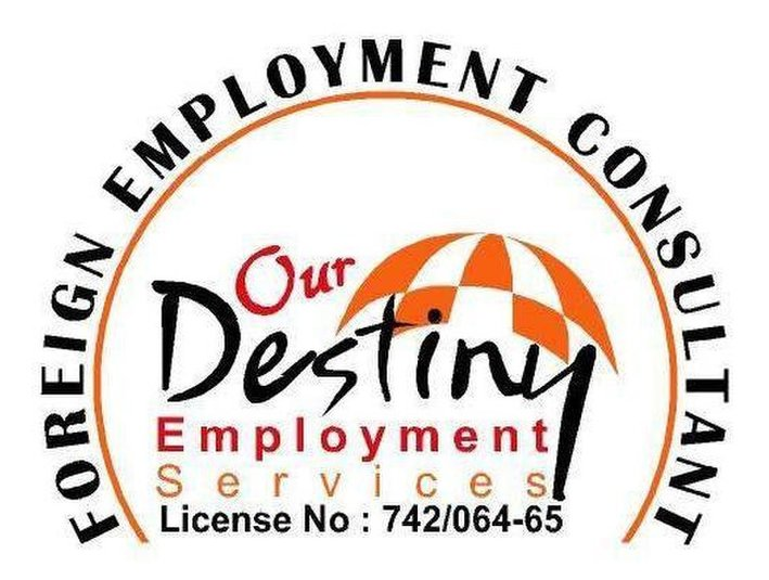 Our Destiny Employment Services Pvt Ltd - Recruitment agencies