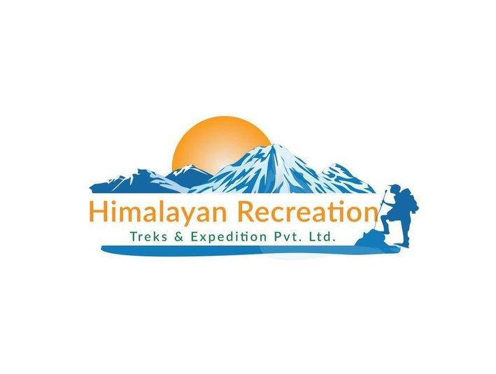 Himalayan Recreation Treks & Expedition p ltd - Travel Agencies