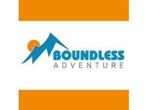 Boundless Adventure (p) Ltd - Travel Agencies
