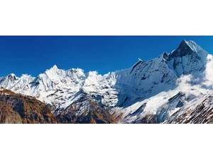 Nepal Trekking Plan - Travel Agencies