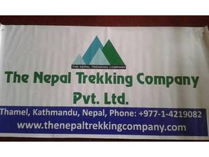 The Nepal Trekking Company - Travel Agencies