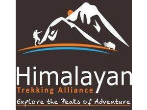 Himalayan Trekking Alliance - Travel sites