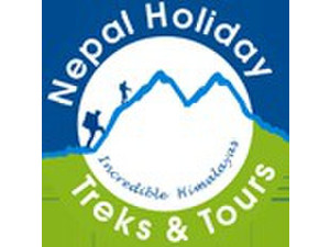 Nepal Holiday Treks And Tours Pvt. Ltd - Walking, Hiking & Climbing