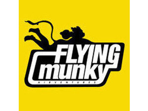 Flying Munky Airventures Pvt. Ltd. - Sports