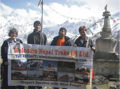 Nepal Trekking Package | Trekking Packages for Nepal - Agencias de viajes
