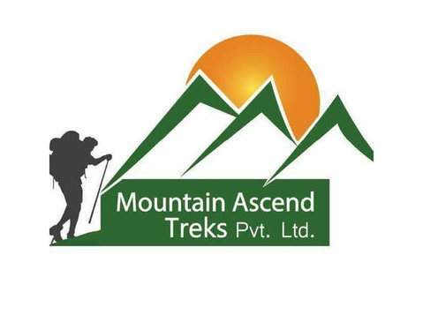 Mountain Ascend Trek - Walking, Hiking & Climbing