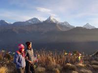Himalaya Trekking - Walking, Hiking & Climbing