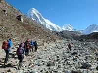 Himalaya Trekking (1) - Walking, Hiking & Climbing