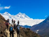 Himalaya Trekking (2) - Walking, Hiking & Climbing