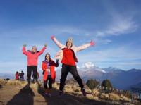 Himalaya Trekking (3) - Walking, Hiking & Climbing
