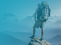 Crusade Himalaya (1) - Travel Agencies