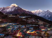 Life Himalaya Trekking Pvt. LTd (1) - Travel Agencies