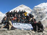 Life Himalaya Trekking Pvt. LTd (5) - Travel Agencies
