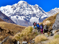 Life Himalaya Trekking Pvt. LTd (7) - Travel Agencies