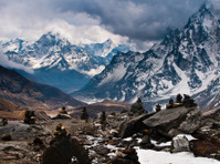 Upscale Adventures (3) - Agencias de viajes
