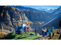 Upscale Adventures (7) - Agencias de viajes
