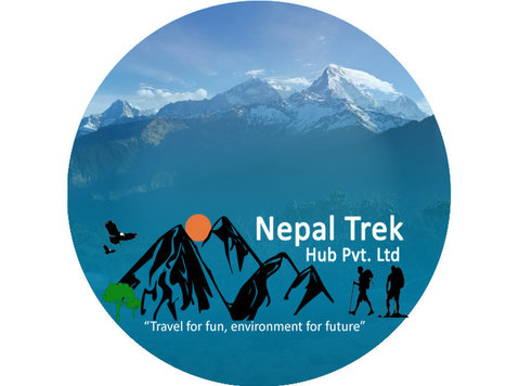 Nepal Trek Hub - Travel Agencies