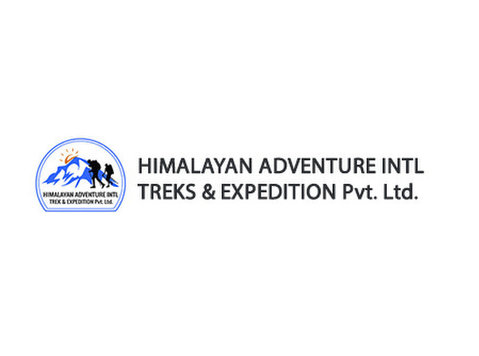 Himalayan Adventure Int Treks P.ltd - Tourist offices