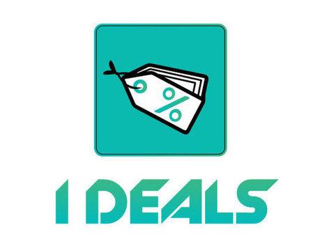 I Deals - Shopping