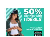 I Deals (1) - Shopping