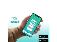 I Deals (2) - Shopping