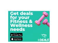 I Deals (5) - Shopping