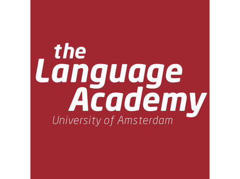 The Language Academy - Online cursussen