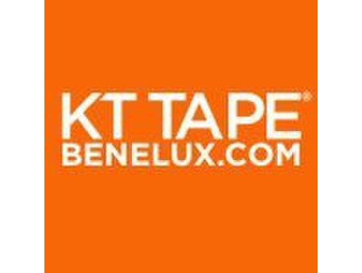 Kt Tape Benelux - Apotheken