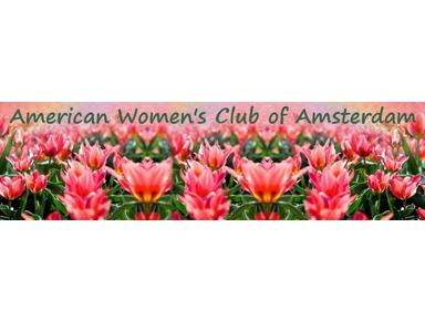 American Women's Club of Amsterdam (AWCA) - Expat Clubs & Associations