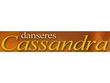 Danseres Cassandra - Music, Theatre, Dance