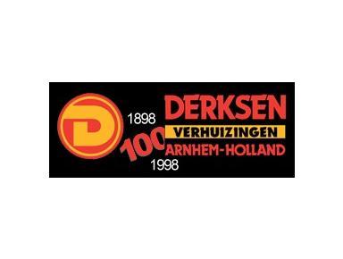 Derksen Verhuizingen - Removals & Transport