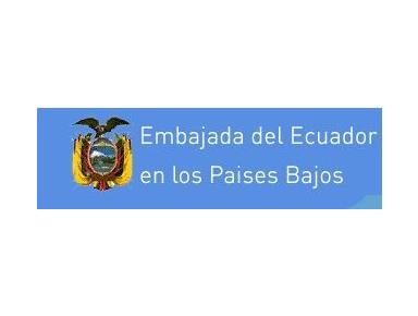 Embassy of Ecuador in The Netherlands - Embassies & Consulates
