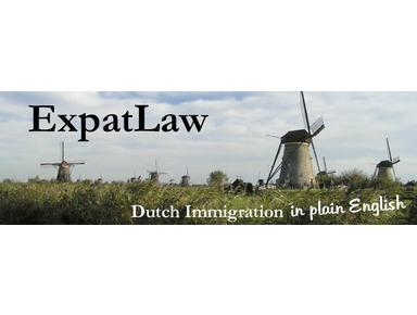 Expatlaw - Immigration Services