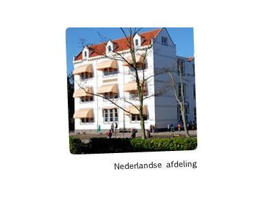 Haagsche Schoolvereeniging, International Department - Internationale scholen