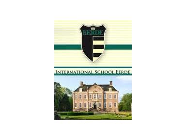 International School Eerde - International schools