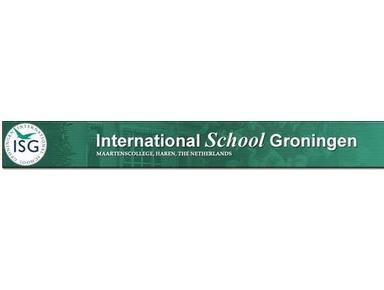 International School Groningen - International schools