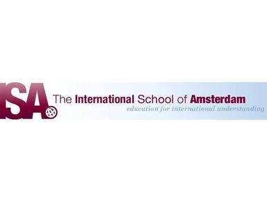 International School of Amsterdam - International schools
