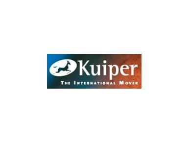 Kuiper - Removals & Transport