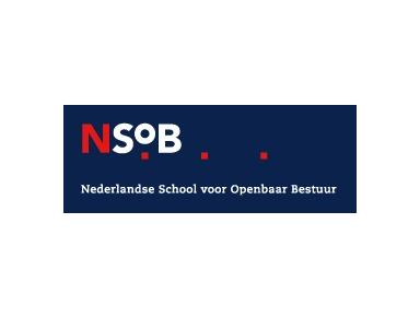 Netherlands School of Public Adminstration - International schools