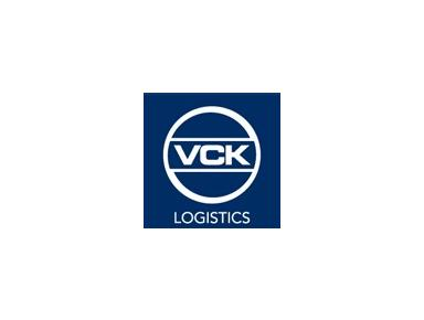 VCK Logistics - Removals & Transport