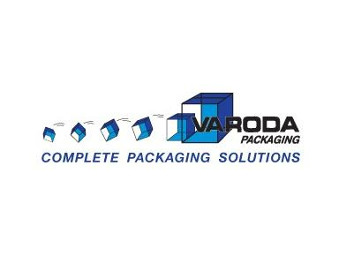 Varoda Packaging B.V. - Removals & Transport